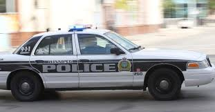 police powerless to arrest 10 year old boy involved in several