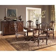 North Shore Round Dining Room Set Millennium FurniturePick - North shore dining room