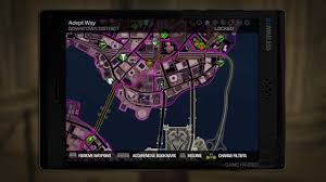 Saints Row 3 Gang Operations Map Saints Row 2 Underground Caverns Map Location Best Cave 2017