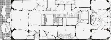Casa Batllo Floor Plan | gaudi architectural plans google search lndscp reg