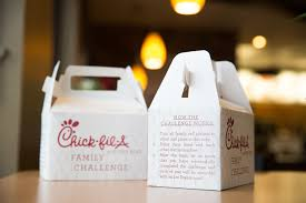Challenge Works All Cooped Up How One Fil A Operator Is Redefining The