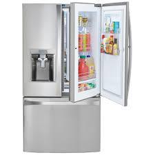 Sears Bedroom Furniture Canada Kenmore Elite 74033 29 6 Cu Ft French Door Bottom Freezer