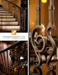 22 best endecor iron baluster stair patterns images on pinterest