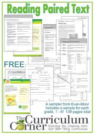 100 close reading planning template how to develop a