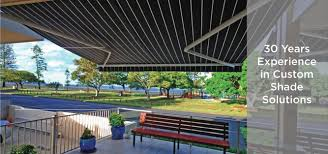 Custom Shade Canopies by Custom Canopies Awnings Blinds And Shade Solutions