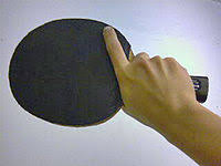 Table Tennis Racket Table Tennis Racket Wikipedia