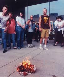 Flag Burning Supreme Court Sorry Donald Trump But Flag Burning Hasn U0027t Been Illegal Since