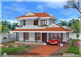 House Design In Kerala Homes Zone