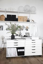 Office Furniture At Ikea by Best 20 Ikea Home Office Ideas On Pinterest Home Office Ikea