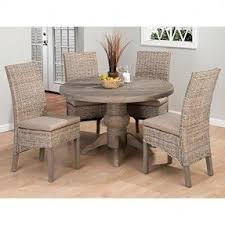 Rattan Chairs Foter - Dining table with rattan chairs