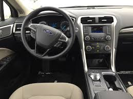 ford fusion s 2018 2019 car release and reviews