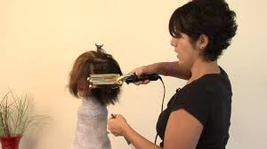 best hair to use for a bob tips on hair styling how to use a 3 barrel hair waver