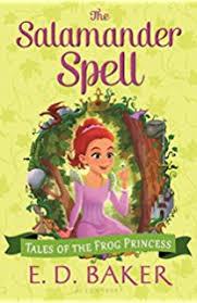 frog princess tales frog princess baker