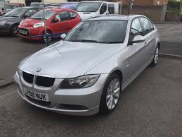 used bmw 3 series edition se for sale motors co uk