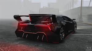 Lamborghini Veneno Limo - lamborghini veneno for gta 4