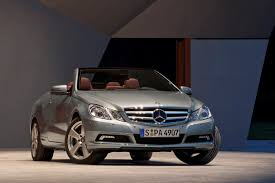 car mercedes 2010 mercedes benz e class cabriolet review 2010 2017 parkers