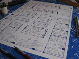 Fantasy Floor Plans Fantasy Floorplans Of Popular Tv Homes
