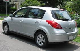 nissan tiida hatchback 2014 nissan tiida brief about model
