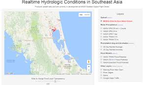Thailand Map In World Map by Thailand Flooding 2017 Nasa Earth Science Disasters Program