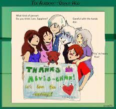 Group Hug Meme - group hug meme by rachellevitte on deviantart