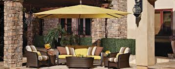 Dot Patio Furniture by Treasure Garden The World U0027s Favorite Shade