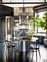 The Dining Rooms 36 Of The Best Dining Rooms Of 2016 Photos Architectural Digest