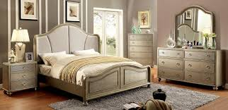 usa bedroom furniture piece furniture of america nisha contemporary bedroom