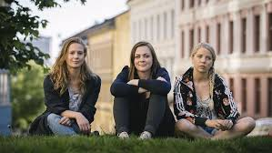 Seeking Season 1 Cast Promising Unge Lovende Season 3 Nordic Drama