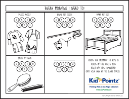 printable hygiene activity sheets daily routine charts for kids collection 25 pages personal hygiene