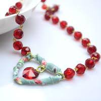 diy rosary rosary necklace tutorial tutorial on rosary necklace