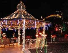 origin of christmas lights who invented electric christmas lights everyday mysteries fun