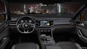 volkswagen tiguan 2015 interior 2013 volkswagen crossblue coupé suv concept interior hd