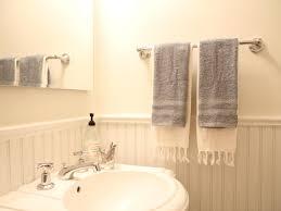 bathroom towel rack ideas how to install a bathroom towel bar how tos diy