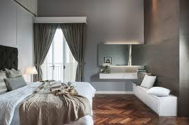 Malaysia Home Interior Design by Bedroom Interior Design For Small Terraced House In