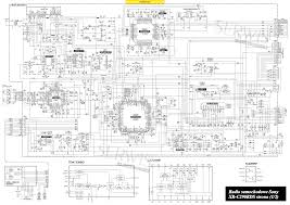 wiring diagram for sony xr c410 radio u2013 readingrat net