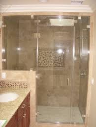 Bathroom Shower Door Steam Shower Door Traditional Bathroom Los Angeles By
