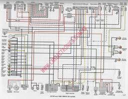 07 r1 wiring diagram motorcycle wiring diagrams yamaha wr