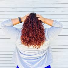 Wash And Go Styles For Transitioning Hair - the mane objective how to get the perfect wash and go curls on