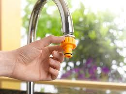 Kitchen Faucet To Garden Hose Adapter by Garden Hose Kitchen Tap Connector Deviprasadregmi Info