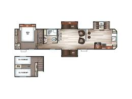 park model rv floor plans new or used class a motorhomes for 2018 forest river cherokee park model 39sr travel trailer batavia