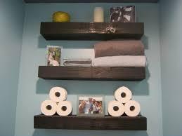 Bathroom Chrome Shelving by Built In Bathroom Shelving Ideas Display Bathroom Storage Ideas
