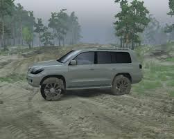 lexus lx 570 truck lx 570 for spin tires