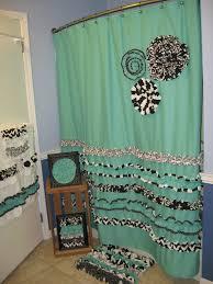 Bathroom Shower Curtain Set Bathroom Sets With Shower Curtain Free Home Decor