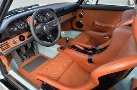 porsche 928 interior restoration singer porsche 911 targa interior porsche grail pinterest