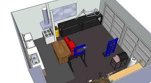 sketchup 3d modeling for education etec 510