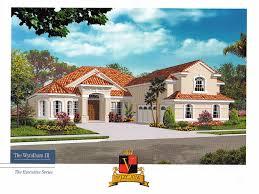 vizcaya executive home floorplans hojin u0027s sw orlando real estate