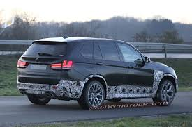 Bmw X5 Generations - 2015 bmw x5 m f85 showing more skin more pics added