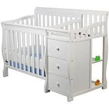 White Cribs With Changing Table 24 Best Crib And Changing Table Combo Images On Pinterest Child