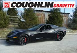 2013 zo6 corvette for sale your chops 2013 black z06 arrival at coughlin