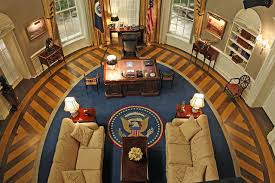 Office Set Design Step Inside The High Stakes World Of Abc U0027s Scandal Photos